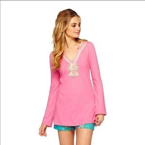 NWT Lilly Pulitzer Emerson Tunic